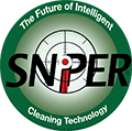 Sniper Cleaning Technology
